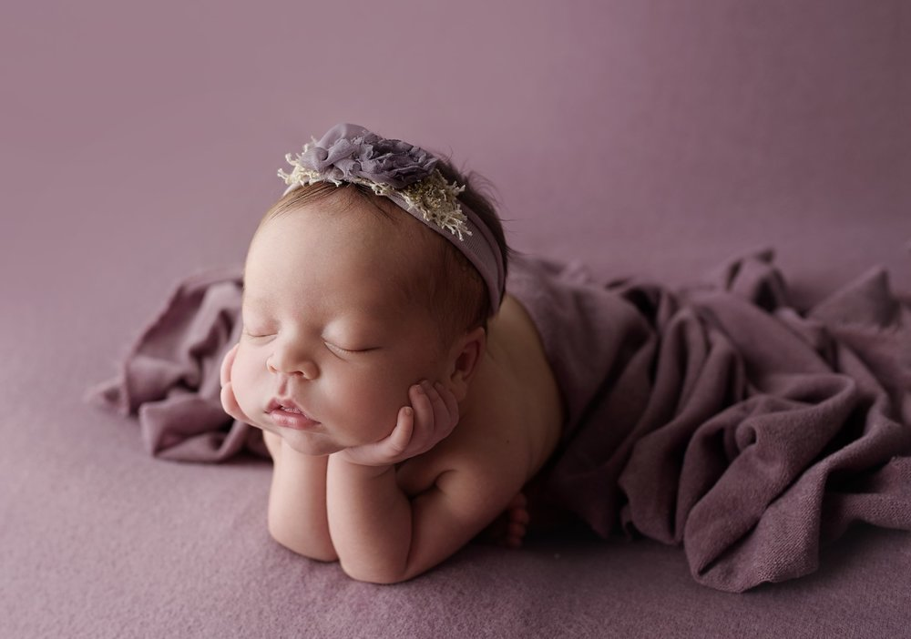 palm beach newborn photographer