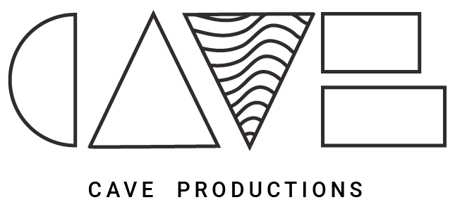 Cave Productions Logo
