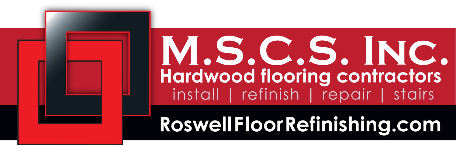 MSCS Inc | Hardwood floor refinishing Roswell, GA