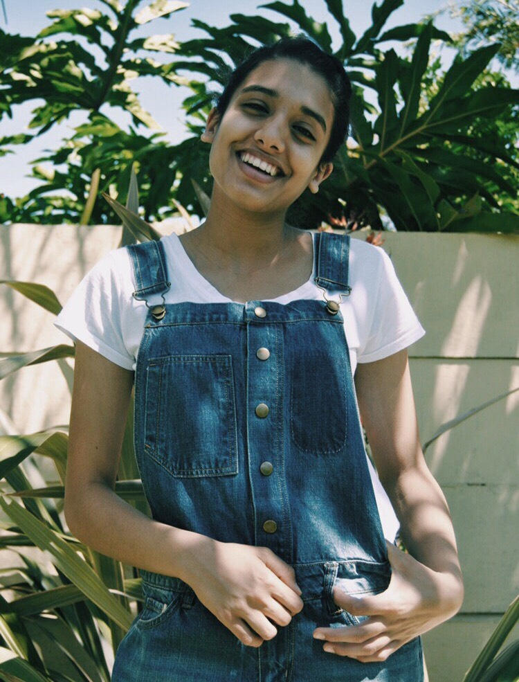 Interview - With Nabeela Parkar (Miss Artsy Crafty)