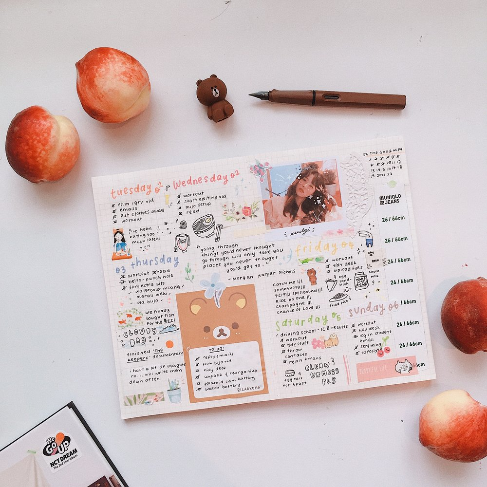 Planning Ahead - with KuroStudies and Mia Ong