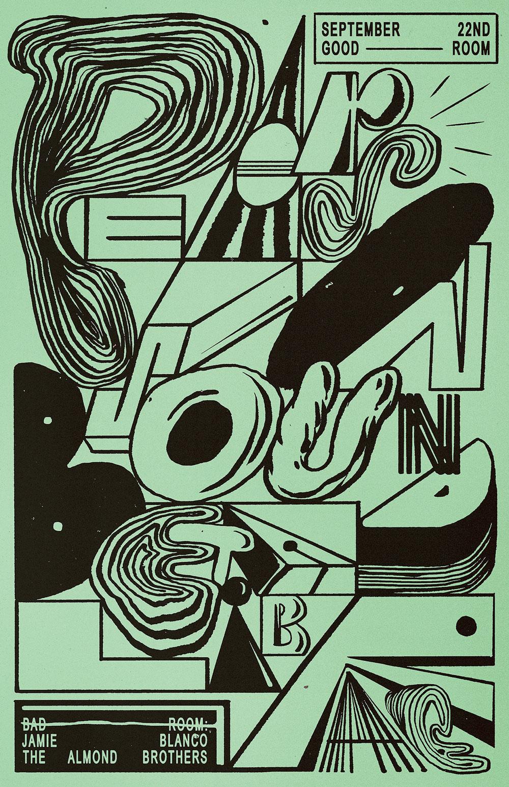 Bráulio Amado  Illustrator badbadbadbad.com New York
