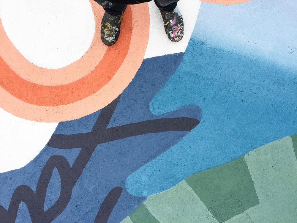 Brett Piva  Designer / Letterer pocketdesign.com.au Islington, Australia