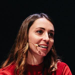 Jackie Dewar  Art Director mccan.com Gold Coast