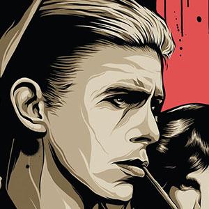Mike Shankster  Digital Illustration Presented by Wacom