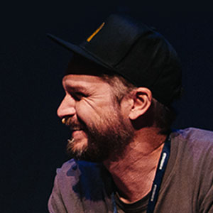 Matt Leach  Conference Co-Host ausdesignradio.com.au