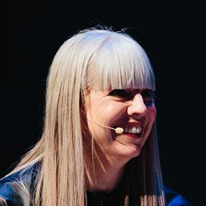 Catroina Burgess  Strategic Director Frost* Sydney