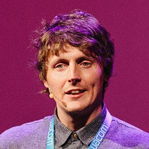 Mike Rigby  Creative Director rga.com New York, US