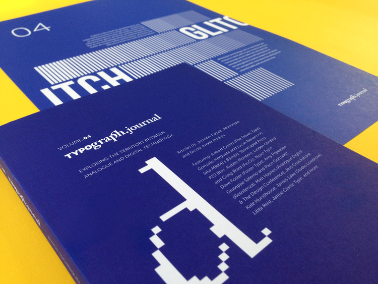 Nicole Phillips  Typographer / Designer typographher.com Waikato, New Zealand