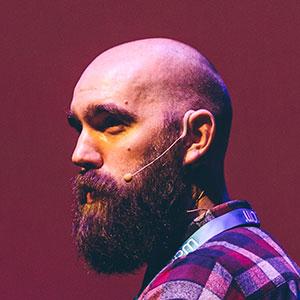 Timba Smits  Creative Director tcolondon.com London, UK