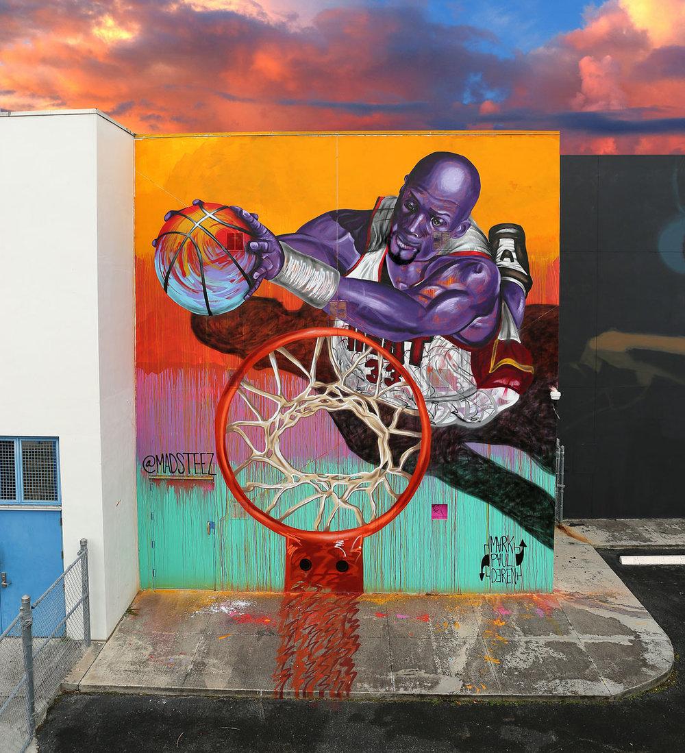 MADSTEEZ  Artist madsteez.com Long Beach, US