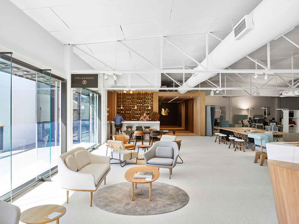 Living Edge  Furniture Brisbane, Australia