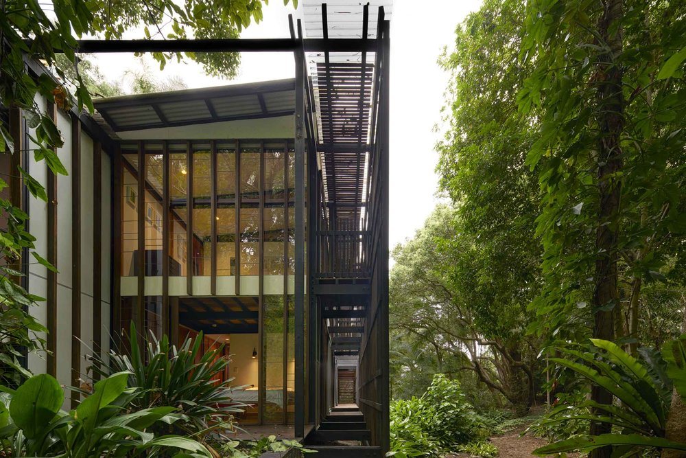 Rosebery House The Design Conference Brisbane Australia