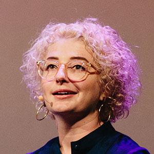 Yasmine Naghavi  Senior Solicitor Media Arts Lawyers