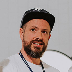 Andy Wright  Managing Director Streamtime
