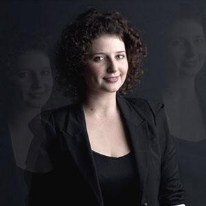 Yasmin Naghavi  ↗ Senior Solicitor mediaartslawyers.com Melbourne, AUS LinkedIn
