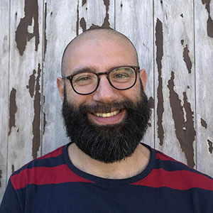 Nick Berman  ↗  Partner Sterning Design LinkedIn