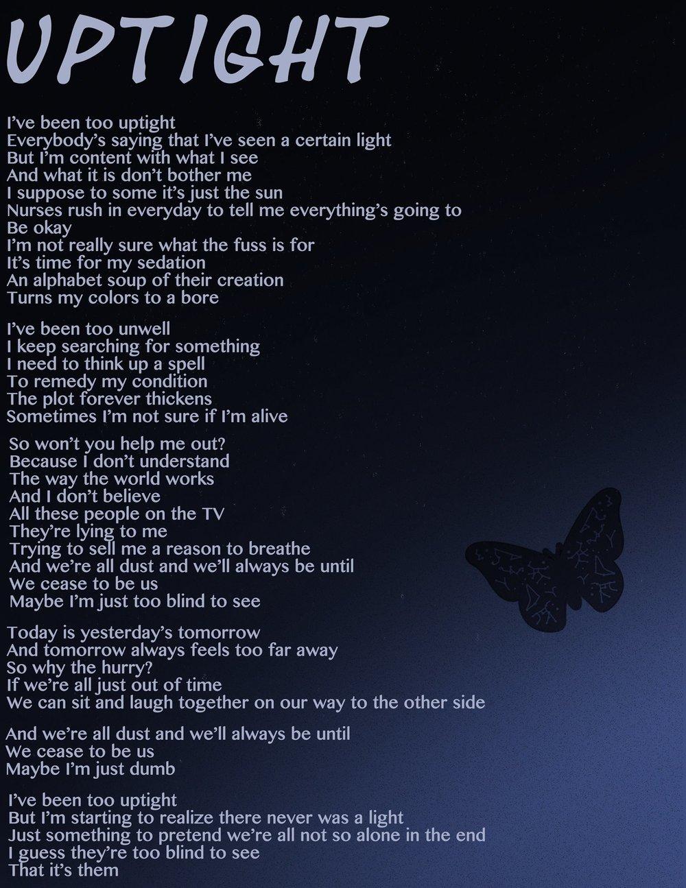 Uptight Lyrics Page.jpg