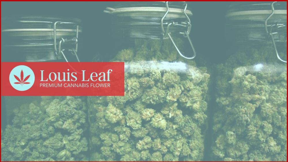 Louis Leaf