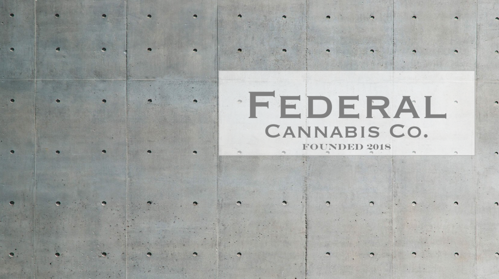 Federal Cannabis Co.