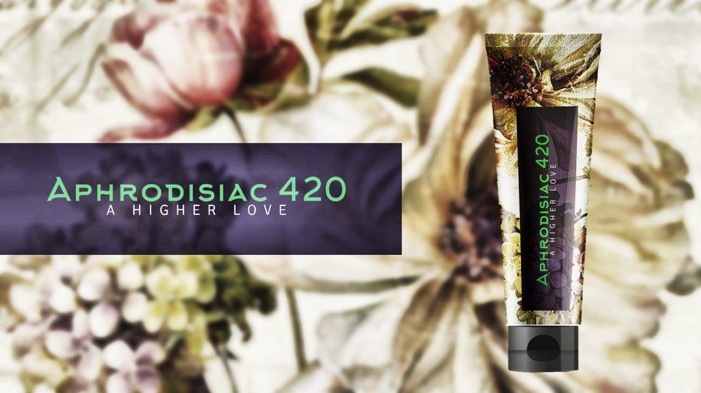Aphrodisiac420