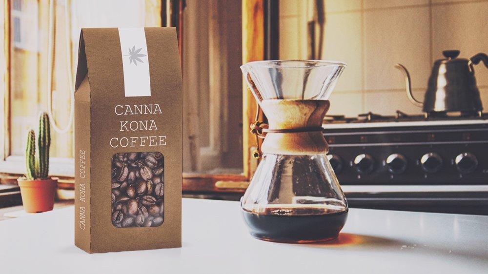 Canna Kona