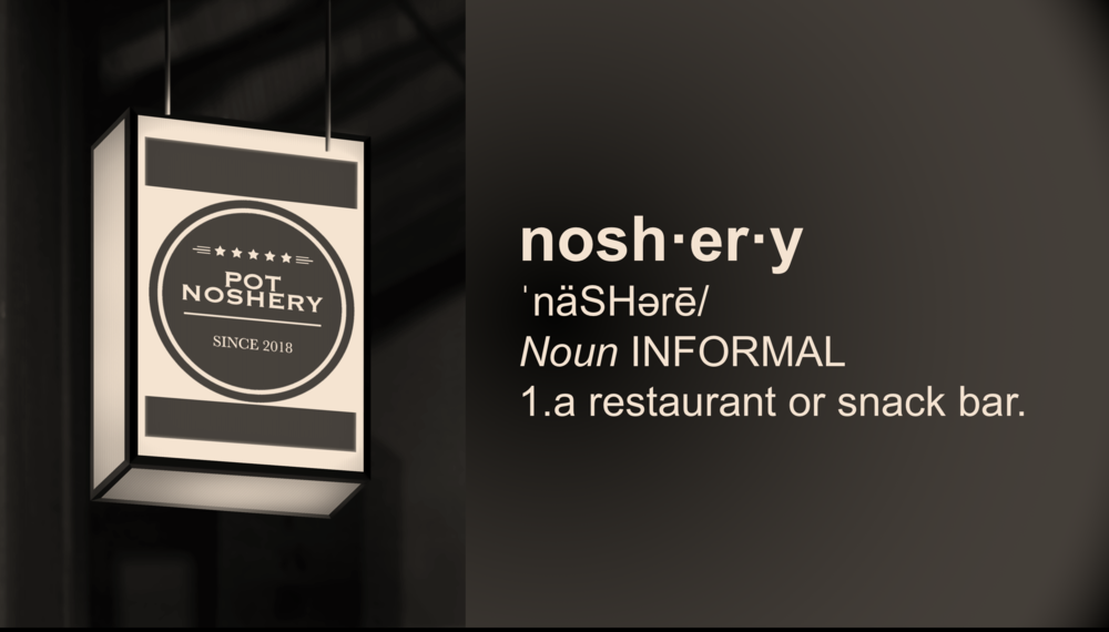 Pot Noshery