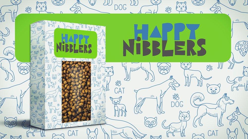 Happy Nibblers