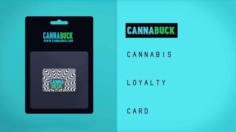 Cannabuck