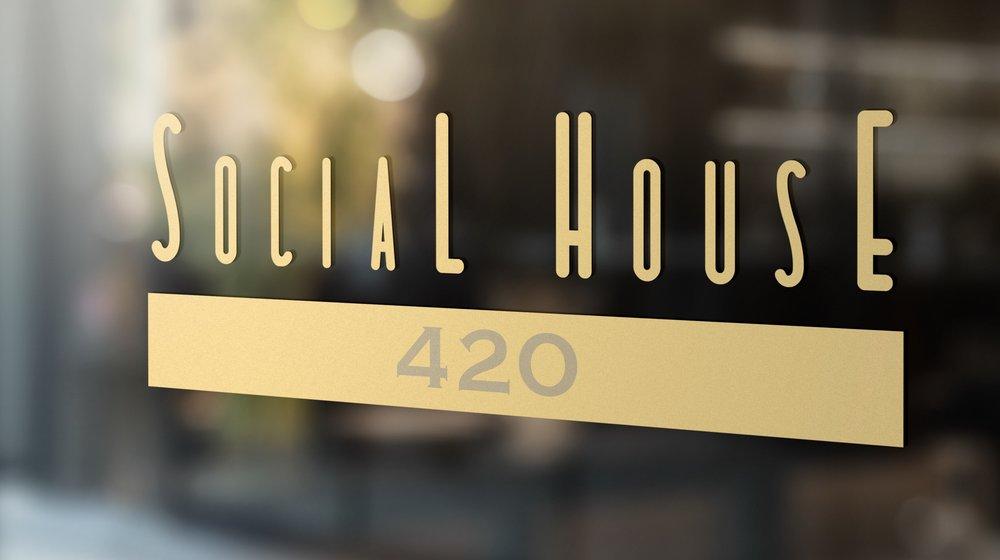 Social House 420