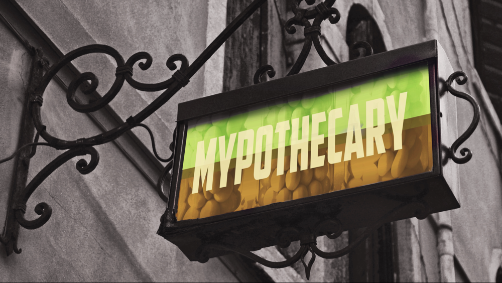 Mypothecary