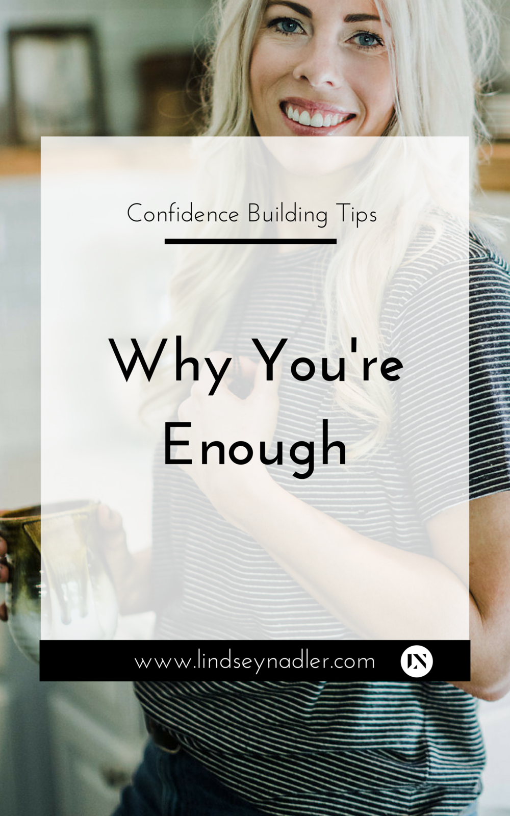 Why You're Enough