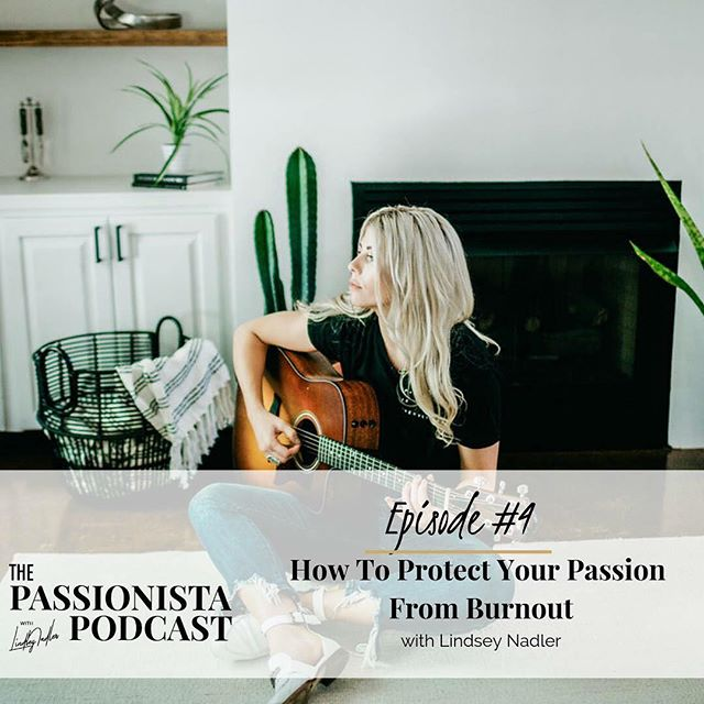 This past week has been so fun launching the Passionista Podcast! 🎙Have you subscribed yet?! If not, honestly what are you doing with your life?😜⠀ .⠀ You've got some episodes to binge and new episodes dropping every Monday. I created this podcast after the Passionista community kept asking for it and want this to be THE place you come to to be empowered, stay connected to what makes you come alive, make your passion a reality, and walk out your calling with CONFIDENCE💁🏼‍♀️ ⠀ .⠀ -Don't know what your passionate about? ⠀ -Unsure of what your calling is? ⠀ -Need direction and clarity? ⠀ -Want to hear stories from real women that are all in the arena with you? ⠀ I GOT YOU SIS. ⠀ .⠀ Swipe left to preview the first four episodes and visit the link in my profile to listen on ITunes🙌🏻. While you're there subscribe and leave a review! Because empowered women empower women! 👸🏼⠀ .⠀ Passion is everything,⠀ Lindsey ⠀ .⠀ 🖤P.S.You can also find the podcast on SoundCloud, Sticher, Google play and Spotify. 🖤P.S.S. After you leave a review come back over here and let me know! I love putting a face with a name. 😘 .⠀ .⠀ .⠀ .⠀ .⠀ .⠀ #findyourpassion #lifecoaching #lifecoachingforwomen #empowerment #womenempowerment #confidence #womenaupportingwomen #passion #passioniseverything #podcasting #podcastsforwomen #passionista #affirmations #selfhelp #personalgrowth #liveyourbestlife #loveyourself #faithbasedbusiness #slaygirlslay #confidencecoaching #findyourpurpose