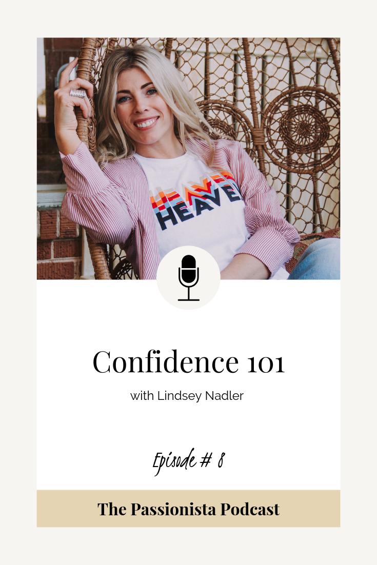 Confidence 101