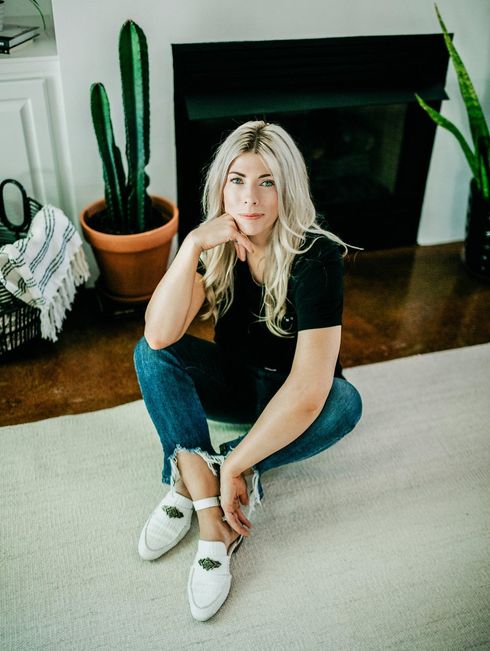 Hi! I'm Your Coach, Lindsey Nadler! - If you're ready to take your life off of autopilot, live fully connected to your passion and step powerfully into your calling, then you're in the right place. My Ignite 1:1 coaching program is for the woman SERIOUS about investing in her personal growth and future and ready to take action to make her dreams a reality.I help my clients get out of their own way, get crystal clear on their gifts, calling and passion and totally transform their lives with a no nonsense action plan and focused roadmap unique for them.If you're looking for direction, clarity and mentorship from a strong yet gentle, real life, tell it like it is, action oriented, Jesus loving woman then I'm your gal ;)
