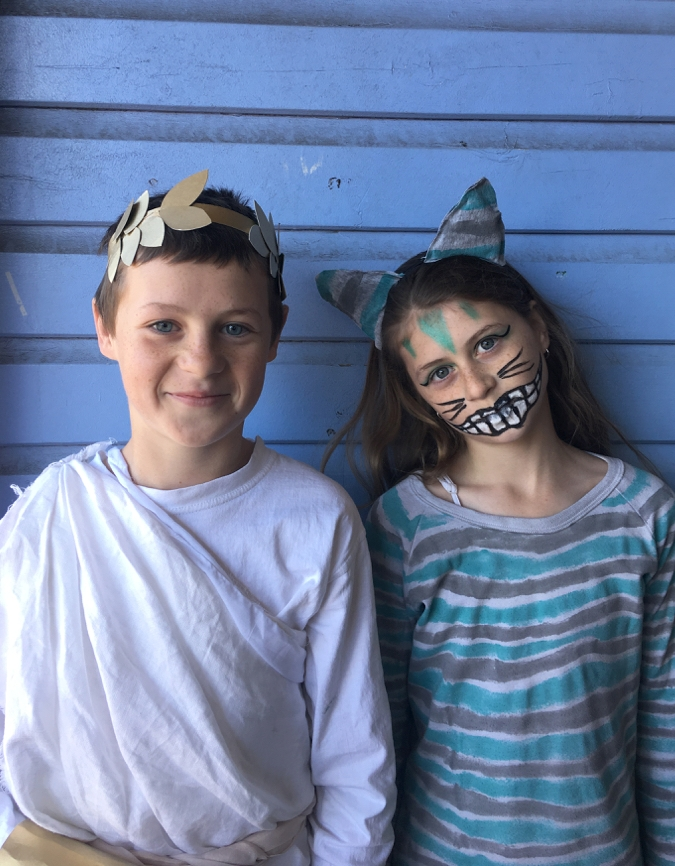 book week 2018 apollo and cheshire cat.jpg