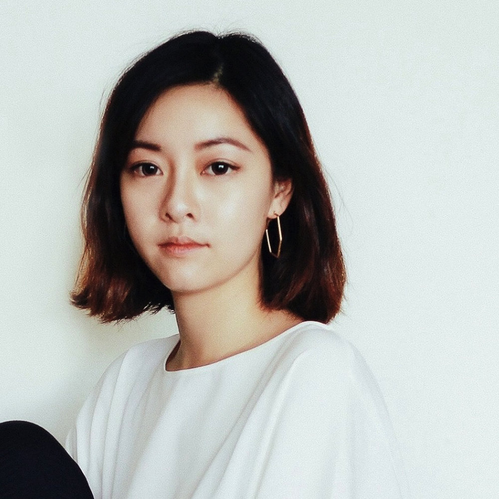 ariel tsai  graphic designer