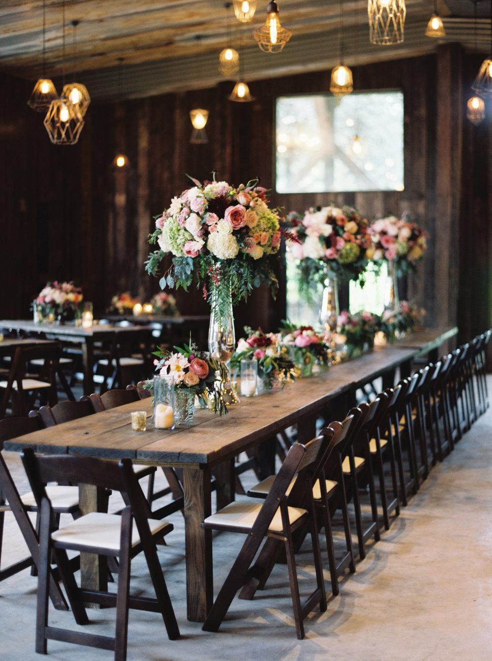 the-creek-haus-wedding-weekend-destination-austin-texas-barn-reception-decor