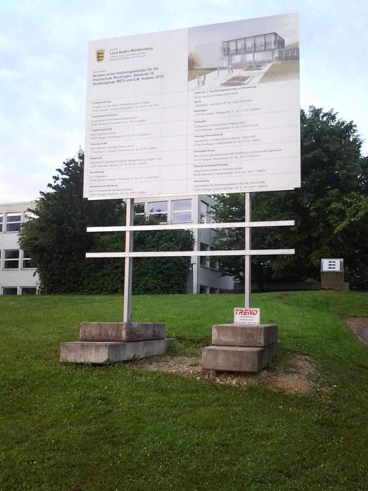 Doppel-T-System Bild Nr. 4