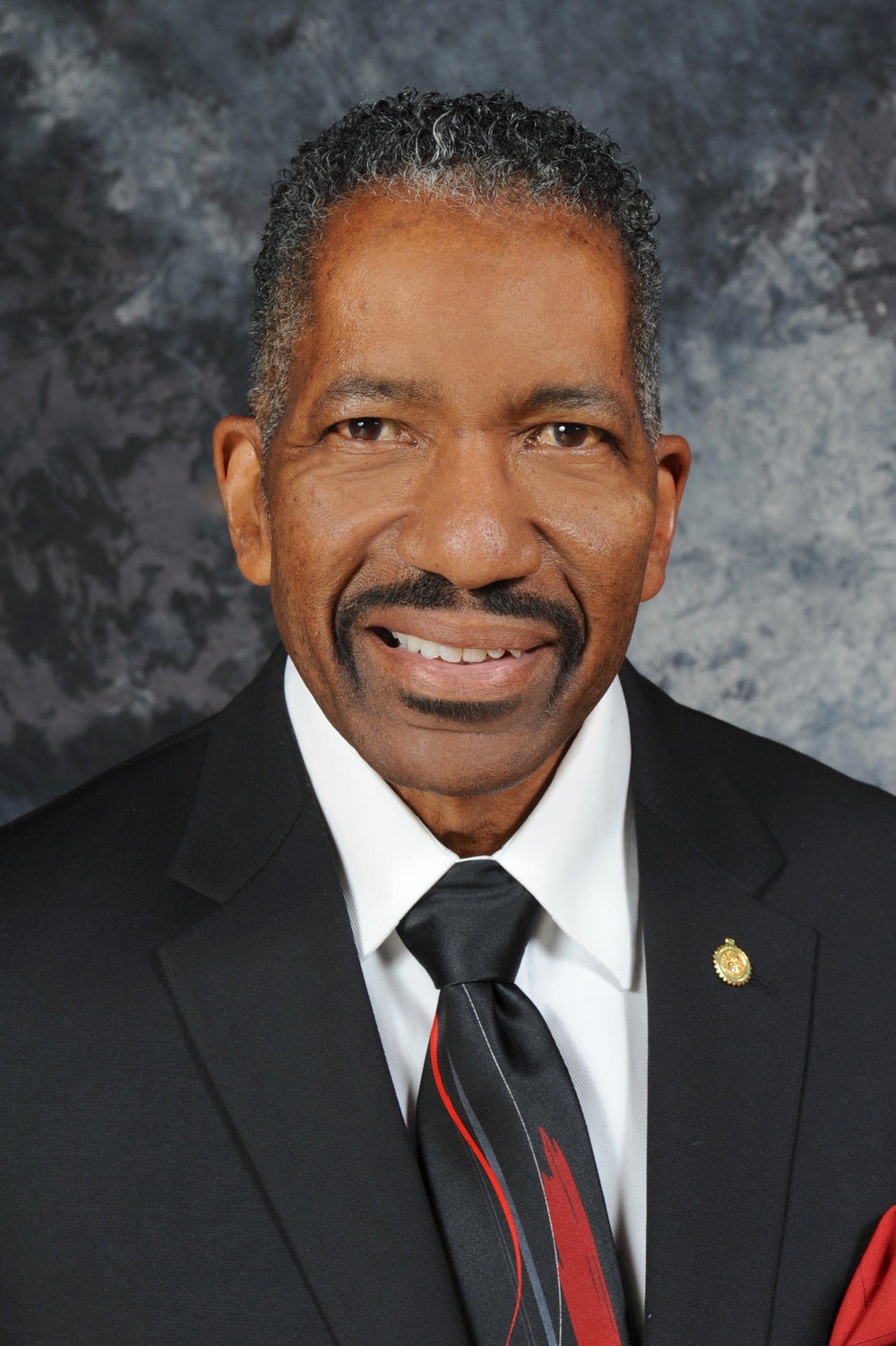 Gilbert Ivey, At-Large