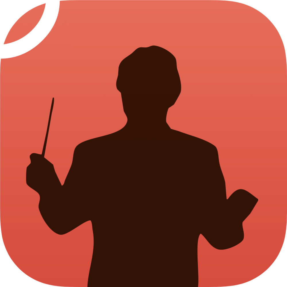 Orchestra for iPad