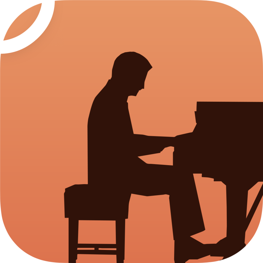 Liszt Sonata for iPad