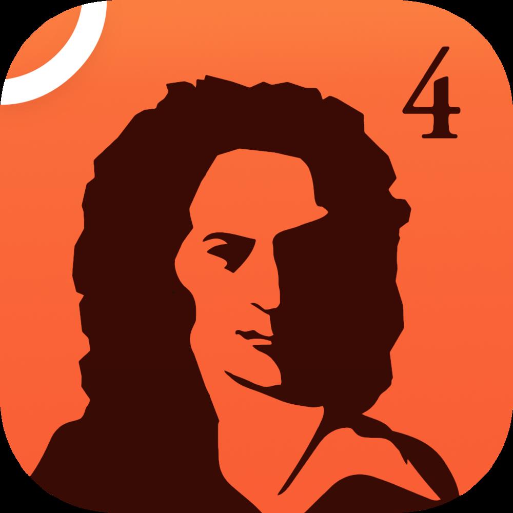 Vivaldis Vier Jahreszeiten für iPad