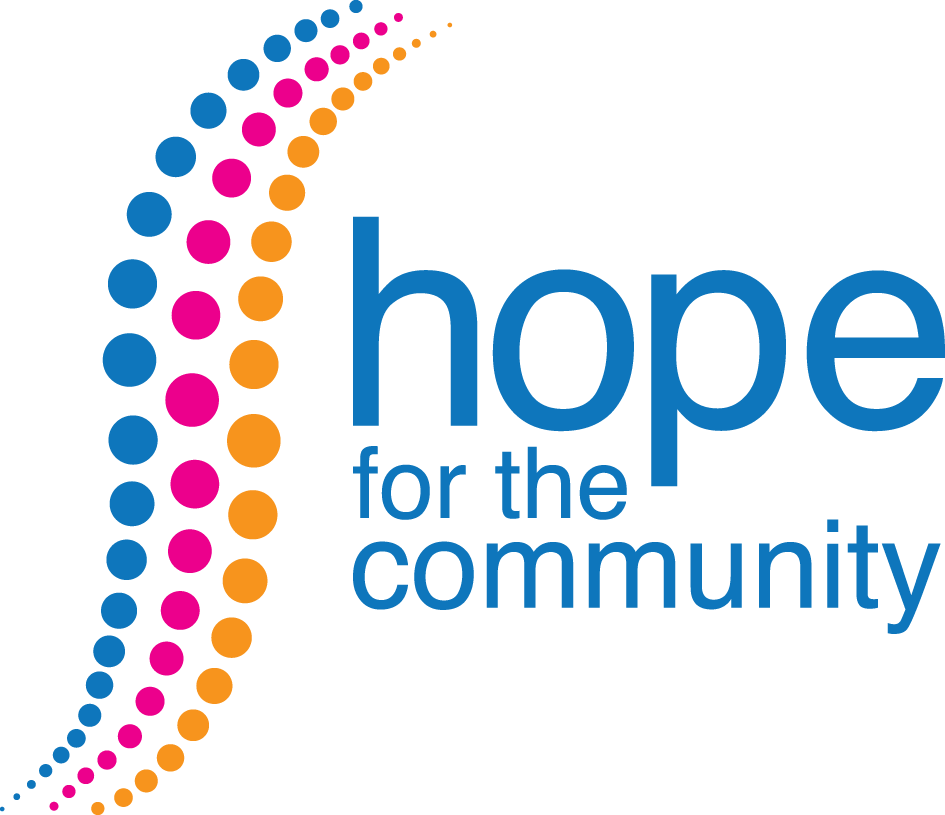 Hope For The Community CIC