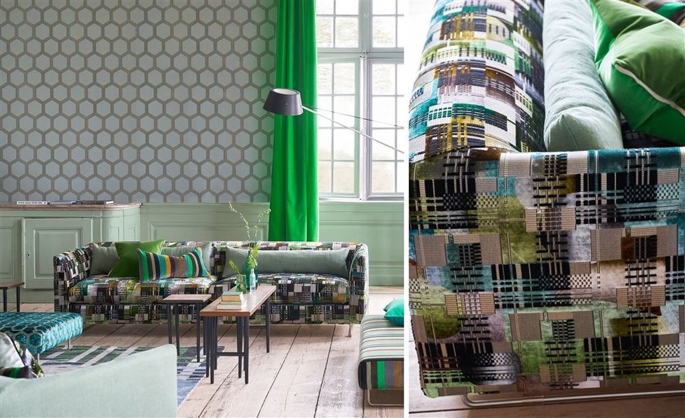 Designers Guild - Chandigarh
