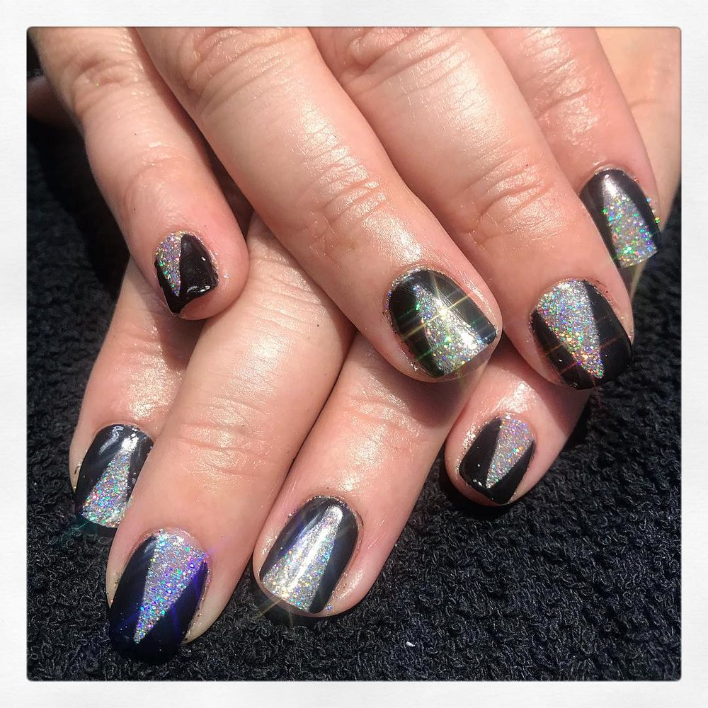 Nail Art - Let our nail technicians show you their true creativity with bespoke nail art designs.£1.50 per nail£15 full setSelect 'Nail Art' add-on when completing your booking