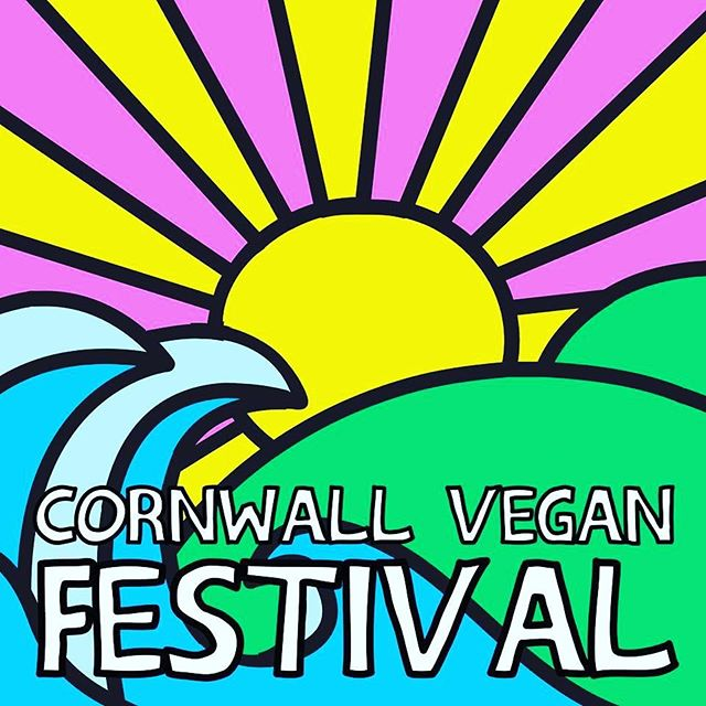 We are super excited to be heading to the Cornwall Vegan Festival on Saturday 7th of April at Mount Pleasant Ecological Park from 11am. Come see us for a proper coffee ✌️