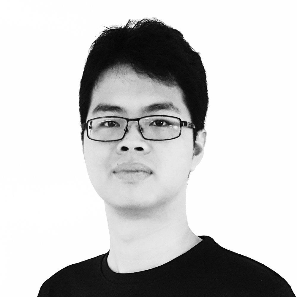 LIM Zi Yuan   DIRECTOR  Master of Architecture, National University of Singapore