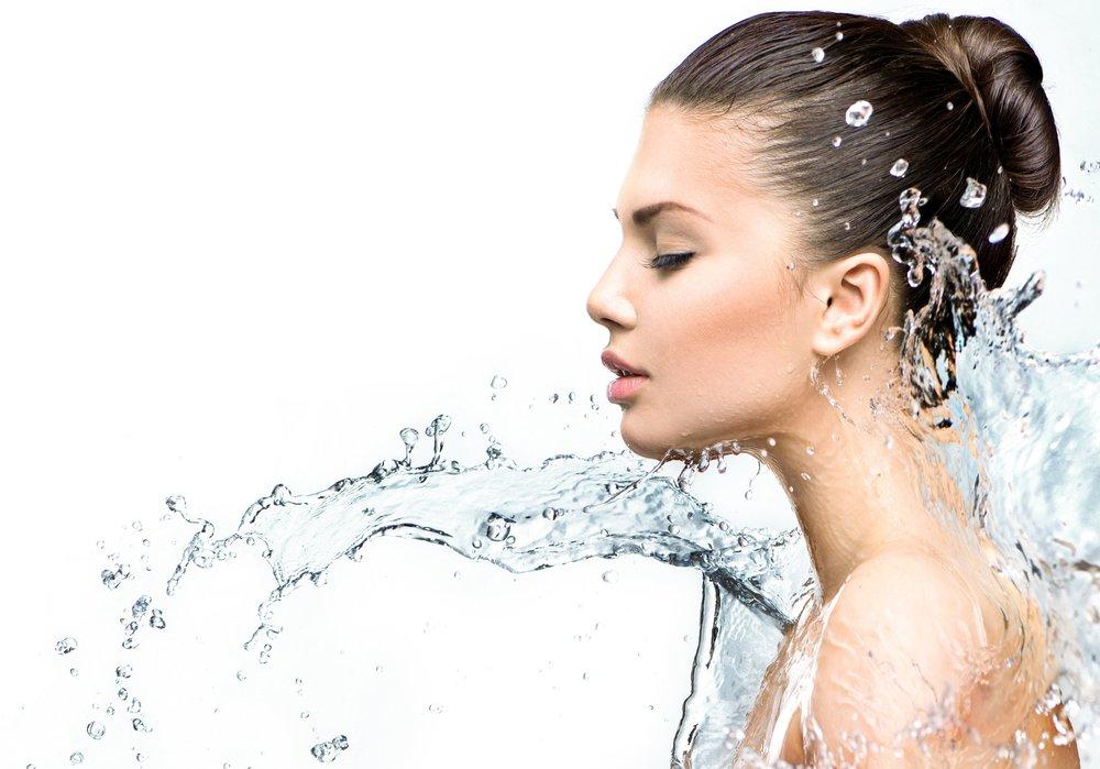 Skin Health Treatments Menu -