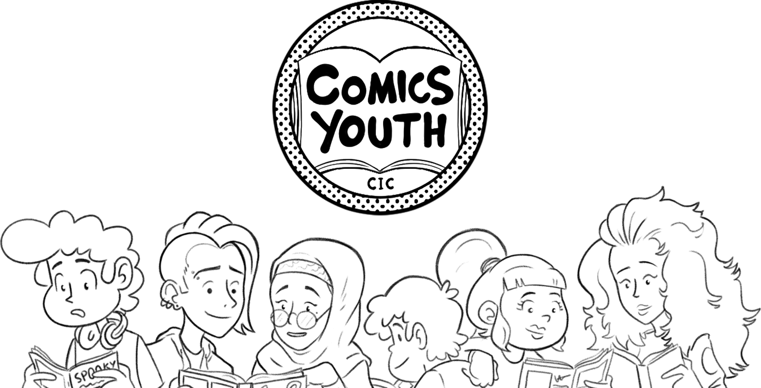 Comics Youth CIC